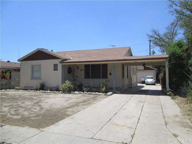 149 Taylor Street, Hemet, CA, 92543