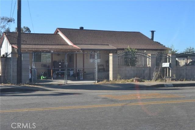 Photo of 15549 Randall Avenue, Fontana, CA 92335