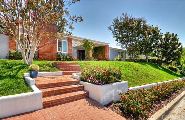 10532 Boca Canyon Drive North Tustin, CA 92705 is listed for sale as MLS Listing PW16701133