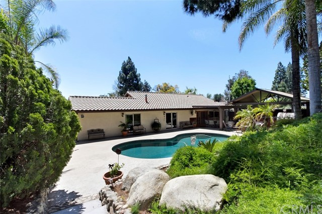 8100 Sunflower Avenue Alta Loma, CA 91701 is listed for sale as MLS Listing SW18152575