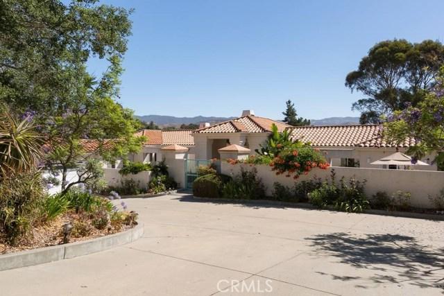 330  Los Cerros Drive, San Luis Obispo, California