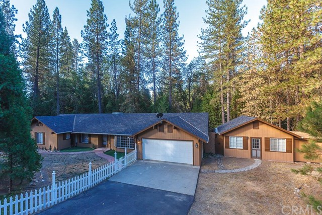 2429 Speckled Court, Mariposa CA 95338