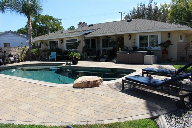 2107 E Vine Avenue West Covina, CA 91791 - MLS #: PW17237671