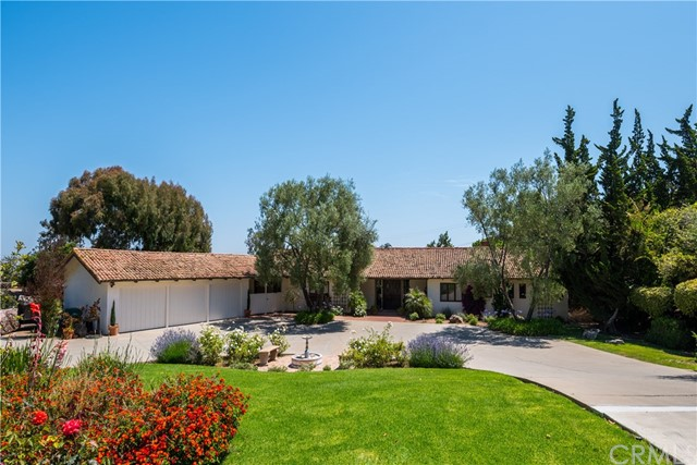 Property for sale at 2175 Arrowhead Drive, Orcutt,  California 93455