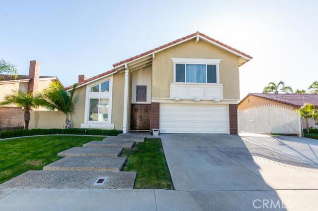 Single Family Home for Sale at 26732 Venado St Mission Viejo, California 92691 United States