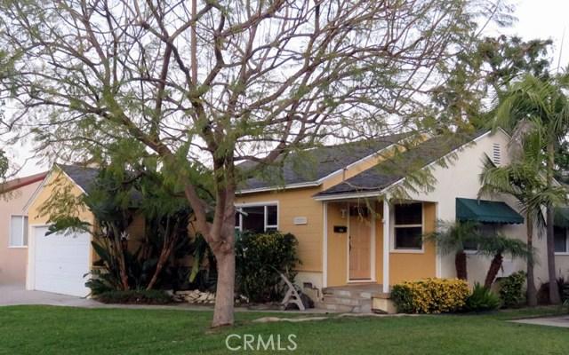 Single Family Home for Sale at 3872 Alberan Avenue Long Beach, California 90808 United States