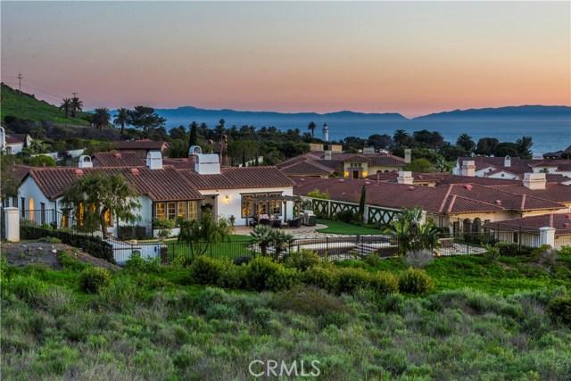 11 Calle Viento, Rancho Palos Verdes, CA 90275