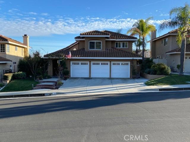 Photo of 74 San Bonifacio, Rancho Santa Margarita, CA 92688