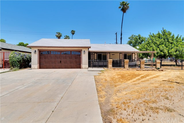 , CA  is listed for sale as MLS Listing IV18137777