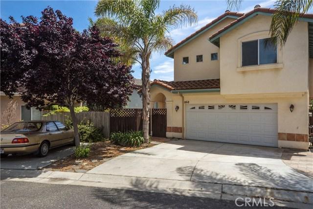 868 Marsala Drive, Grover Beach, CA 93433