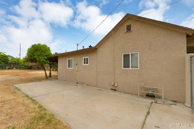 2658 10th Street Riverside, CA 92507 - MLS #: OC18112014