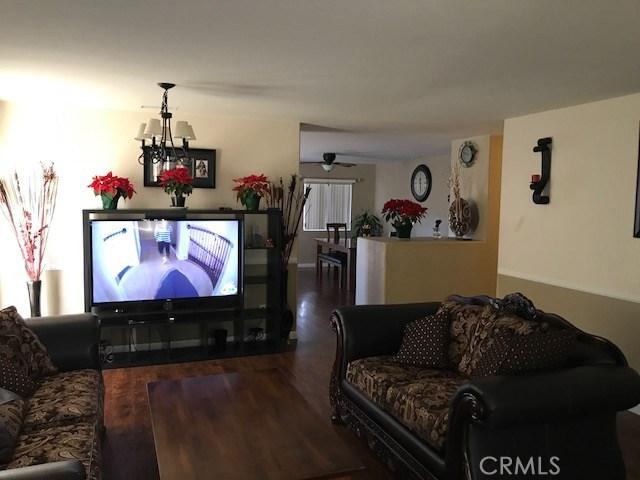 1615 Hickory Wood Lane Hemet, CA 92545 - MLS #: SW18034157