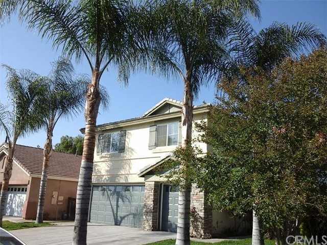 Single Family Home for Rent at 16240 Calle Serena Moreno Valley, California 92551 United States