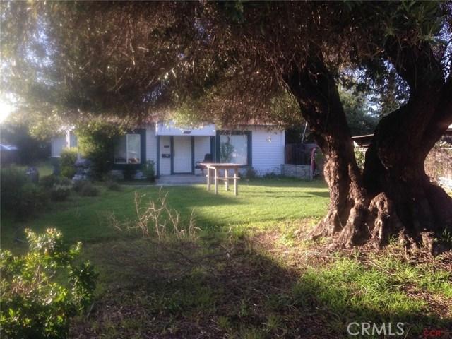 1142 Montalban Street, San Luis Obispo, CA 93401