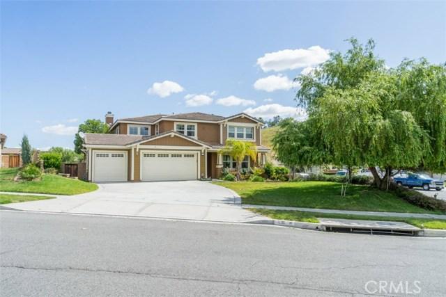 635 Barbre Lane, Corona, CA 92879