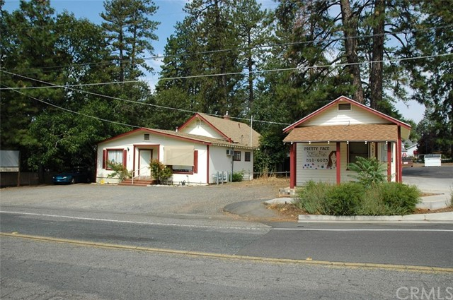 Single Family for Sale at 5435 Black Olive Drive Paradise, California 95969 United States