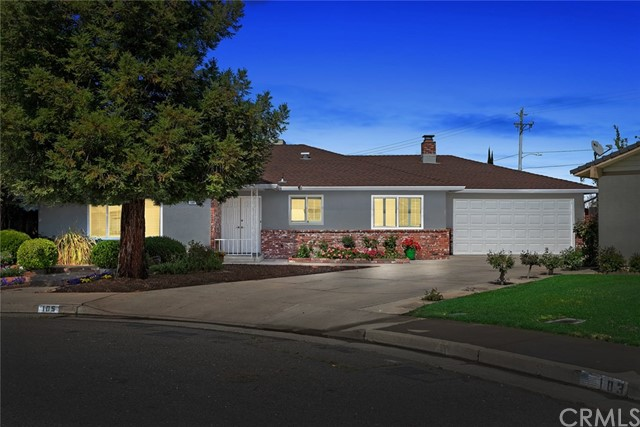 Detail Gallery Image 1 of 1 For 105 Mulberry Ave, Atwater, CA 95301 - 4 Beds   2 Baths
