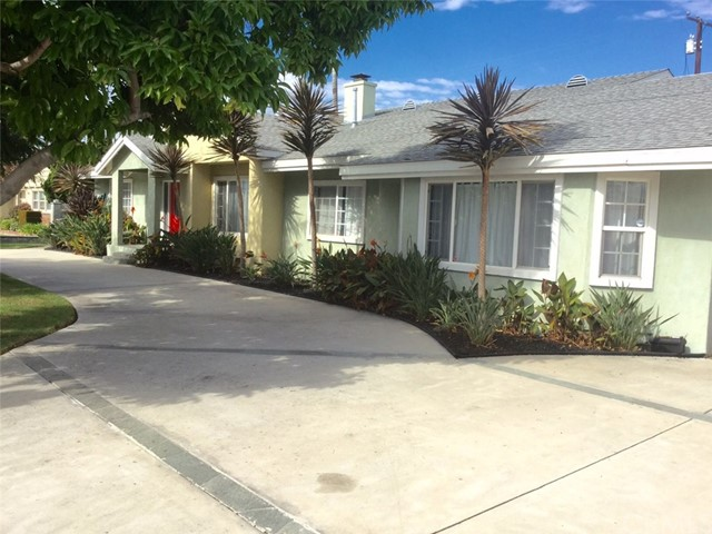 Single Family Home for Rent at 1617 Mells Lane W Anaheim, California 92802 United States