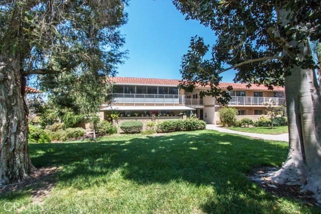 678 Via Alhambra Q, Laguna Woods, CA 92637
