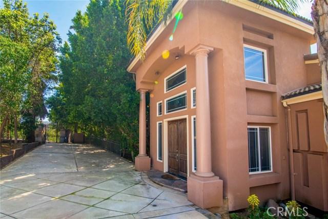 5055 E Crescent Drive Anaheim Hills, CA 92807 - MLS #: PW17278498
