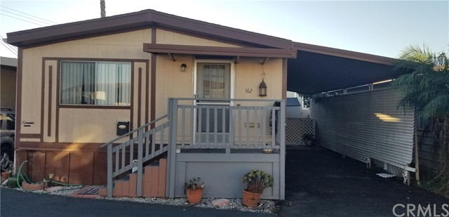 Detail Gallery Image 1 of 1 For 17700 Western Ave #162,  Gardena,  CA 90248 - 2 Beds   1 Baths