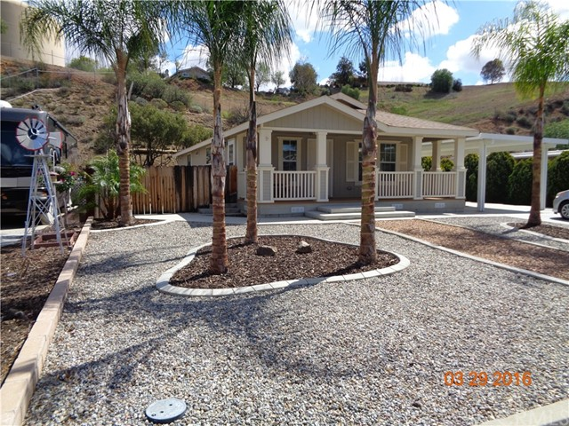 Single Family for Rent at 23505 Big Tee Drive Canyon Lake, California 92587 United States