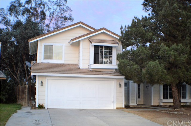 24742 Talbot Court, Moreno Valley CA 92551