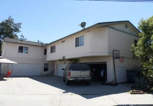 Частный односемейный дом для того Продажа на 9515 Harvard Street 9515 Harvard Street Bellflower, Калифорния 90706 Соединенные Штаты