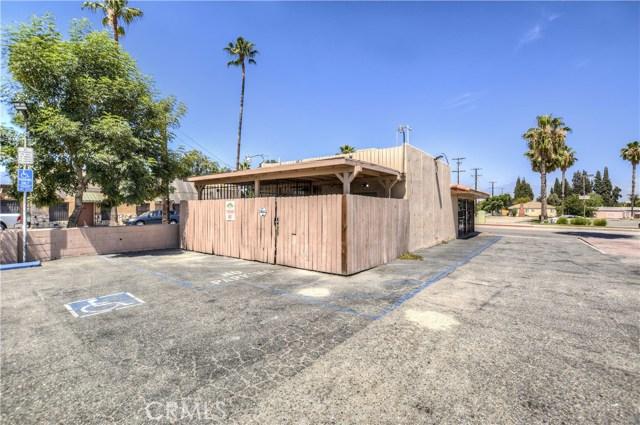 596 N Mount Vernon Avenue San Bernardino, CA 92411 - MLS #: IV18144132
