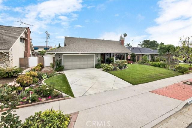 1214 Hacienda Street, Placentia, California