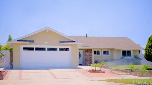 114 E Brentwood Avenue 92865 - One of Orange Homes for Sale