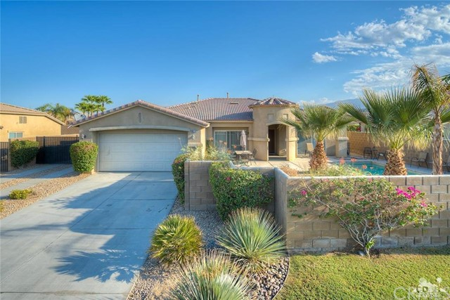 83118 Greenbrier Drive Indio, CA 92203 is listed for sale as MLS Listing 216024324DA