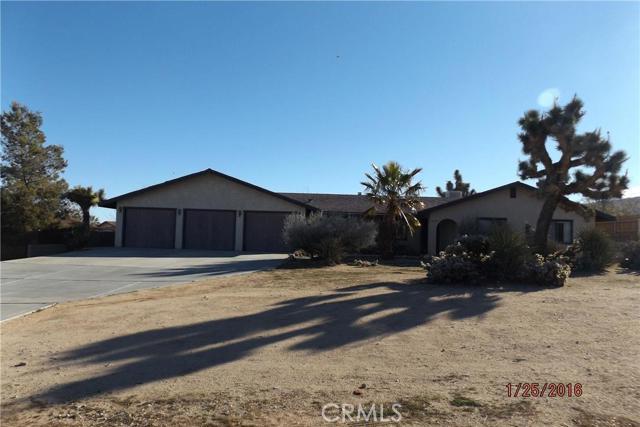 7379 Indio Avenue Yucca Valley CA  92284