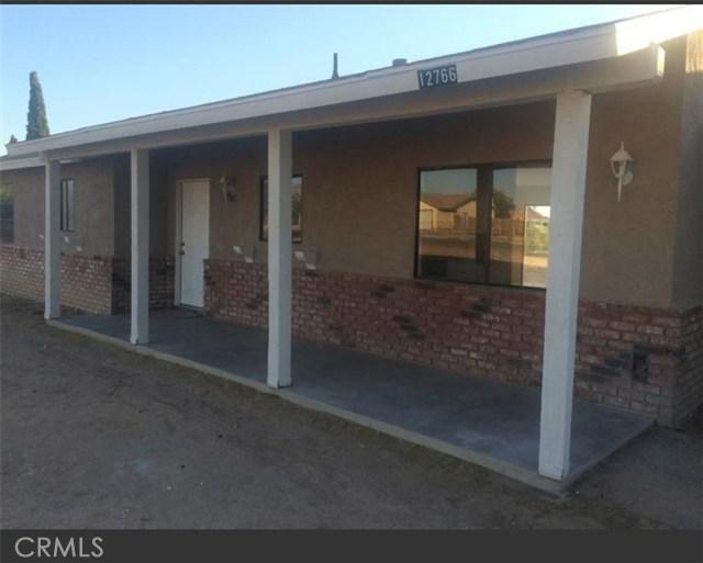12766 Standing Bear Road Apple Valley, CA 92308 - MLS #: CV18079472