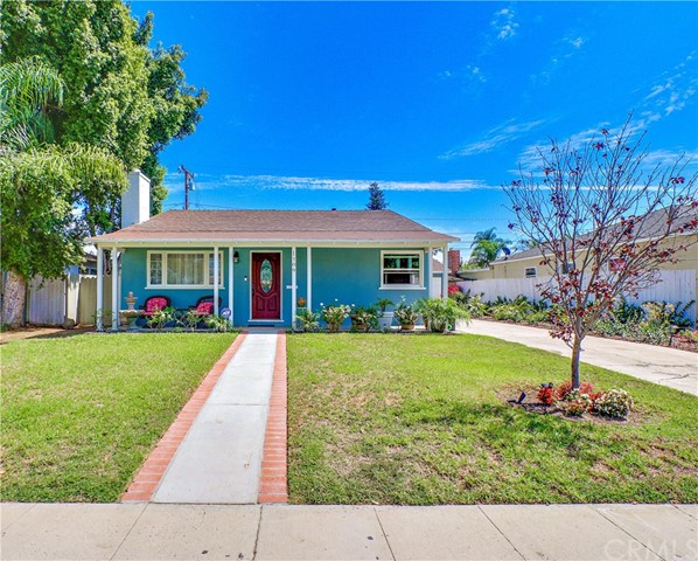 1509 Baker Street, Santa Ana, CA, 92706