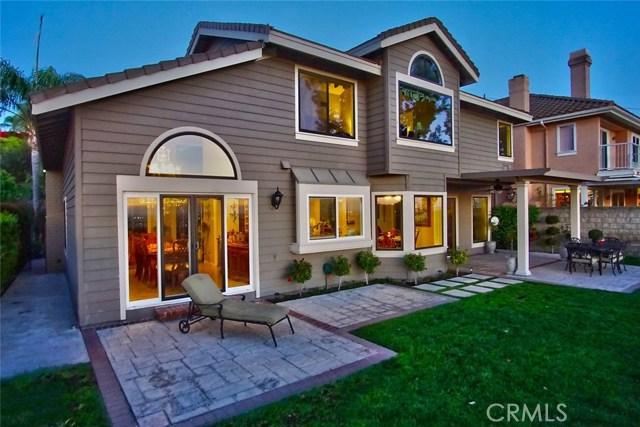 2538 N Courtland Street Orange, CA 92867 - MLS #: PW18091978