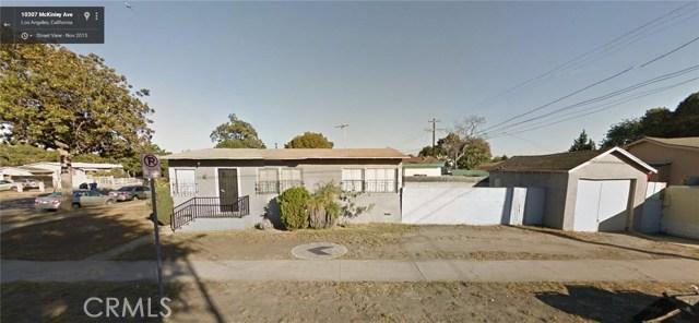 10300 Mckinley Avenue, Los Angeles, California 90002