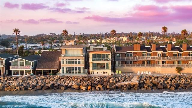 1443 S Pacific Street Unit A & B Oceanside, CA 92054 - MLS #: OC18056115