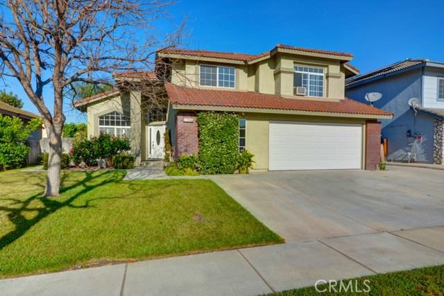 Property for sale at 13886 San Antonio Avenue, Chino,  CA 91710