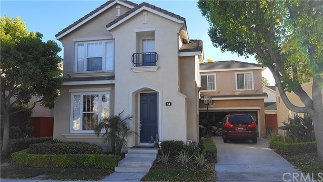 Single Family Home for Rent at 54 Pierremont Aliso Viejo, California 92656 United States