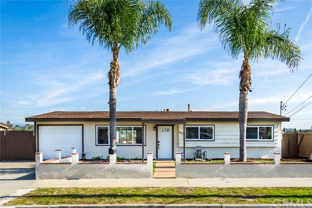 2852 Yvonne Street  Oceanside CA 92056