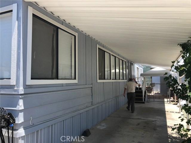 1150 N Kirby Street Unit 26 Hemet, CA 92545 - MLS #: SW18182481
