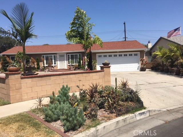 3115 W Aliso Pl, Anaheim, CA 92804 Photo 2