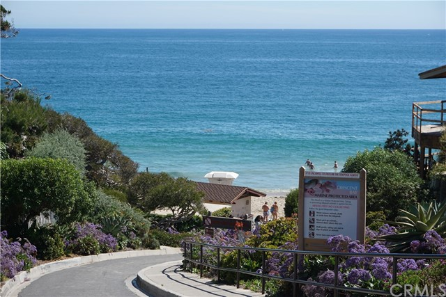 1235 N Coast Highway Unit B Laguna Beach, CA 92651 - MLS #: LG17125182