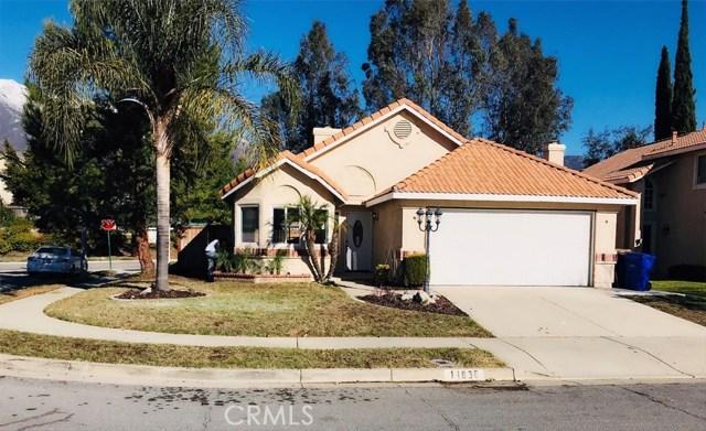 11836 Antler Peak Court,Rancho Cucamonga,CA 91737, USA