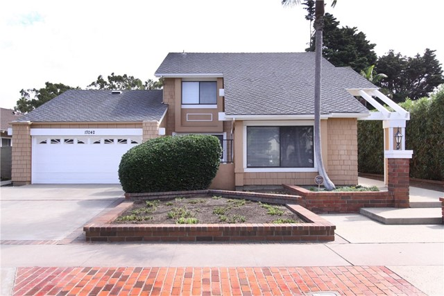 17042 Courtney Lane, Huntington Beach, CA, 92649