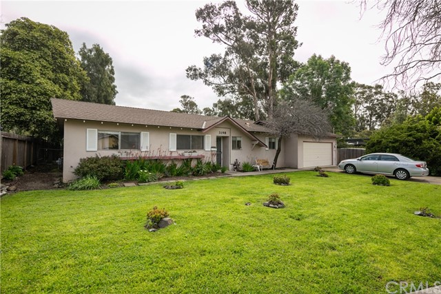 3198  Rose Avenue, San Luis Obispo, California