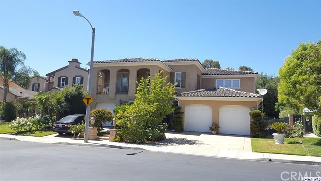 149 Laurel Ridge Drive Simi Valley, CA 93065 - MLS #: 318003471