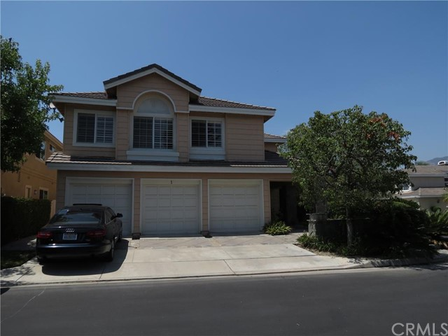 Single Family Home for Rent at 1 Rainier St Rancho Santa Margarita, California 92679 United States
