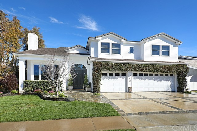 Single Family Home for Sale at 1742 Port Manleigh Circle Newport Beach, California 92660 United States